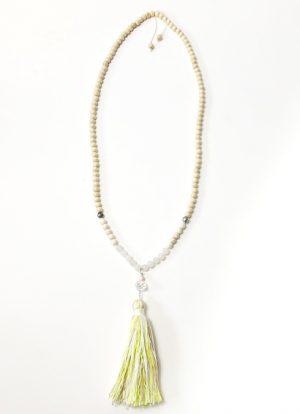 ibiza neon necklace