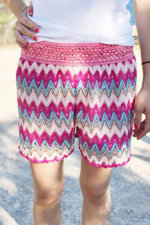 Missonistyle shorts